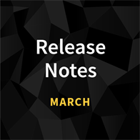 Release – Notes