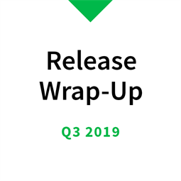 Release – Wrap-up