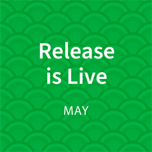 Release – Live